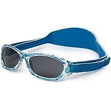 Gafas de sol bebés niños y niñas, edad 0 meses a 2 años CINTA/