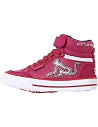 DrunknMunky Boston Princess 177 Cherry/Silver, Rosa, 24
