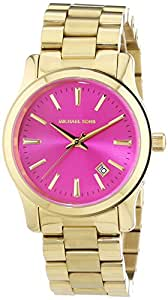 Michael Kors Runway MK5801 Womens Watch