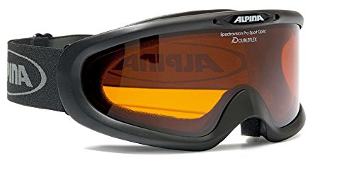 Alpina SPECTRAVISION schwarz