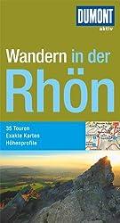DuMont aktiv Wandern in der Rhön (DuMont Wanderführer)