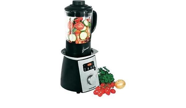 Robot blender chauffant Geni Mix Thomson THFP05538