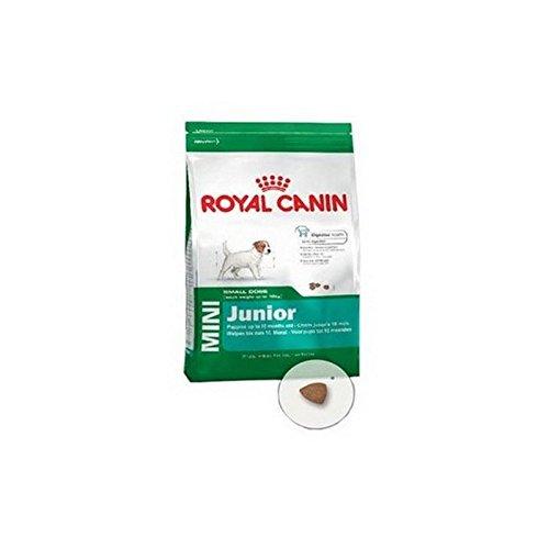 ROYAL CANIN Mini Dog Junior (2KG) (Confezione da 2)