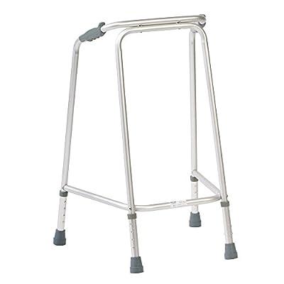 NRS Walking Frame Adjustable Height