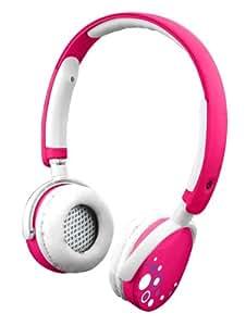 Kurio Headphones (Pink)