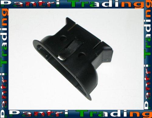 BMW E38 Rear Centre Lap Seat Belt Catch Holder 8150868