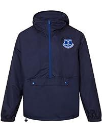 Amazon.es: chaquetas cortavientos - Everton FC: Ropa
