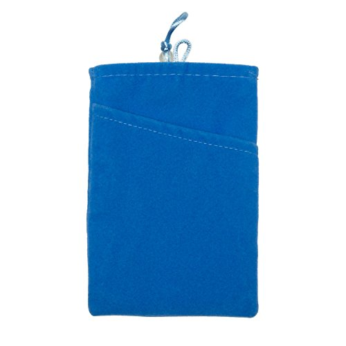 Universal Handysocke klein blau