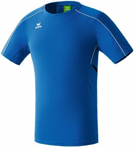 erima-herren-t-shirt-gold-medal-new-royal-schwarz-weiss-l-108221