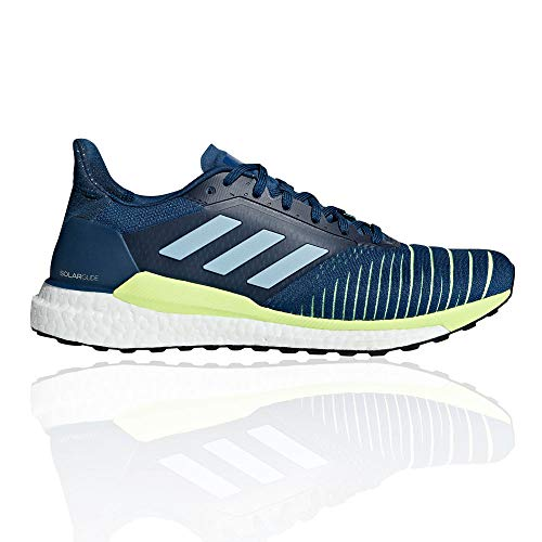 sports shoes 5b1e3 a42bc adidas Solar Glide M, Chaussures de Fitness Homme, Multicolore  (Marley Gricen