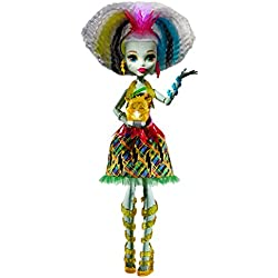 Monster High - DVH72 - Voltastique Frankie Stein