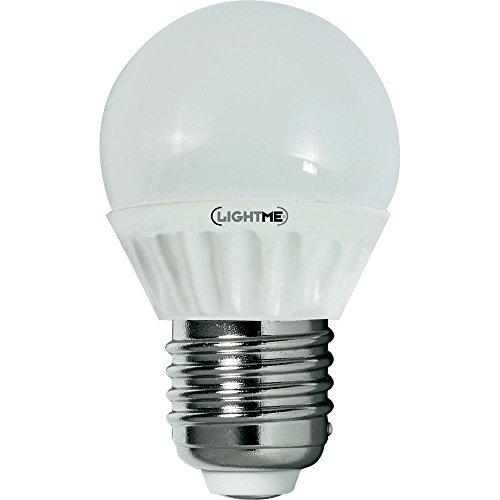 LIGHTME LMP LED E273W WW 250Lumen, 2700K, matt