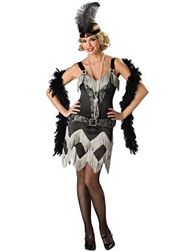 XUHAHAFZ Halloween-Kostüm/Party / Primal / Savage / Masquerade / Adult,Black,Uniform Code
