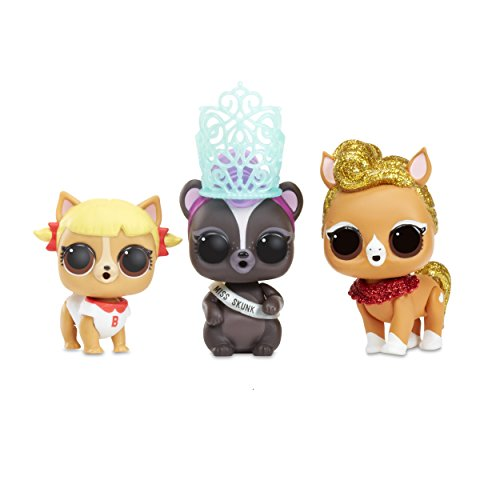 LOL Surprise NEU Pets Serie 4 rosa 552109