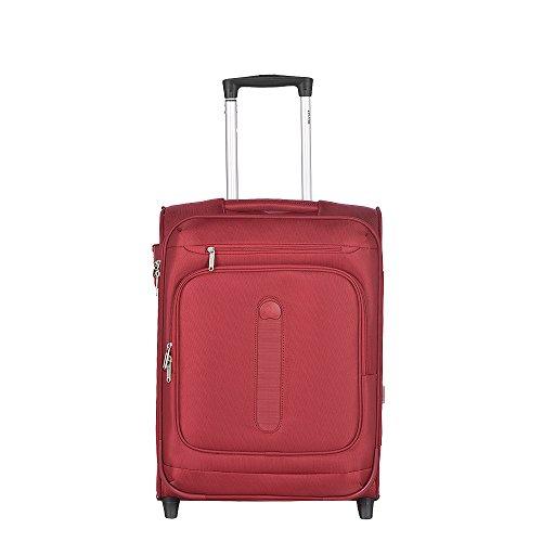 Delsey Manitoba luggage Trolley cabin Slim 2R 55 Red