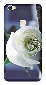 WOW Printed Designer Mobile Case Back Cover For Vivo X6S