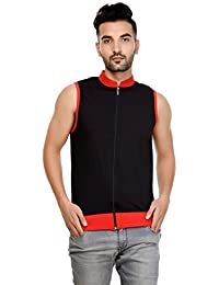 LIFEIDEA Men Vest Innerwear | Men Vest Jockey |Men Vest Design | Men Vest Gym | Men Vest Underwear | Men Vest...