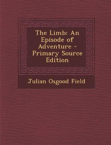 The Limb: An Episode of Adventure