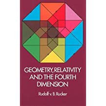Geometry, Relativity, and the Fourth Dimension