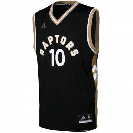 adidas Toronto Raptors DeRozan Replica Basketballtrikot Herren S - 46