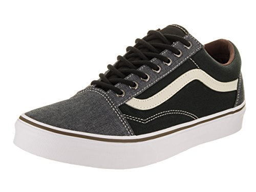 Vans Old Skool, Scarpe Running Uomo Black