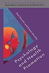 Psychology And Health Promotion (Health Psychology)