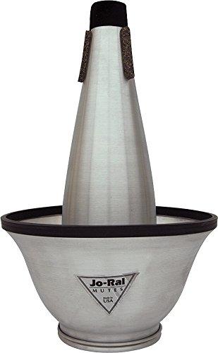 Jo-Ral - Sordina para trombón bajo (aluminio)
