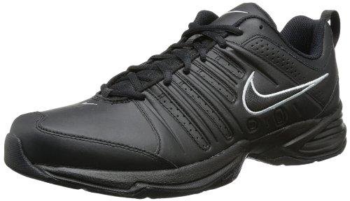 Nike uomo t-lite x scarpe da corsa nero size: 40