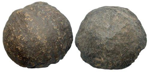 Ein Paar Moqui Marbles