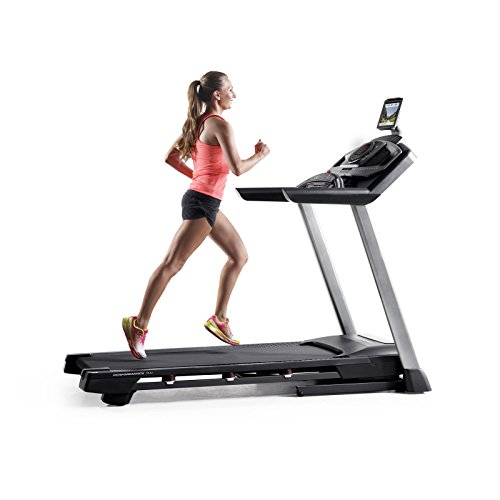 Proform 600i Folding Treadmill