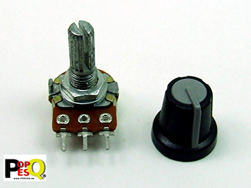 Amazon.de - Potentiometer 100 KOhm