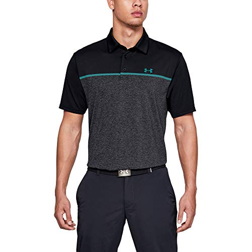 Under Armour Playoff 2.0' Chemise Polo Homme, (Noir),...