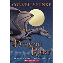 [( Dragon Rider )] [by: Funke Cornelia] [Apr-2011]