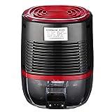 Elektrischer Luftentfeuchter des Luft-25W tragbarer elektrischer Trockenmittel-Trockenluft-Feuchtigkeit Remover 500ML