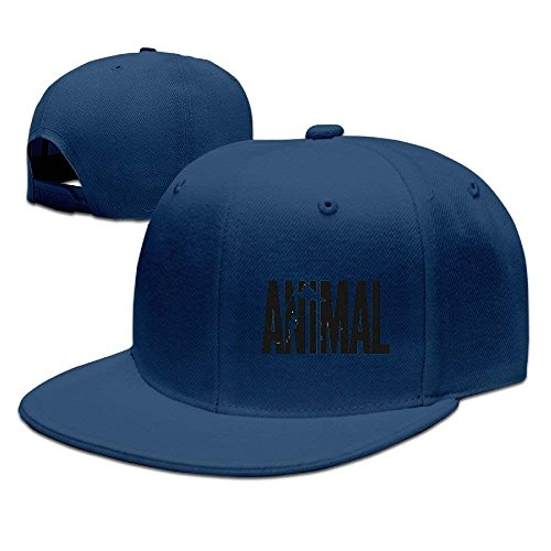 Ktmasa Animal Letter Print Stringer Bodybuilding Baseball Caps Snapbacks Plain Caps