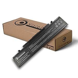 Visiodirect® Batterie 11.1V 6600mAh pour ordinateur portable SAMSUNG RF510-S03