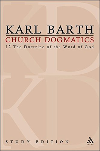 Church Dogmatics Study Edition 6 por Karl Barth