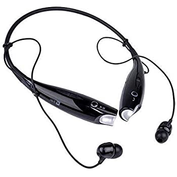 DELHI TRADERSS HBS-730 Neckband Wireless Bluetooth Waterproof Headset