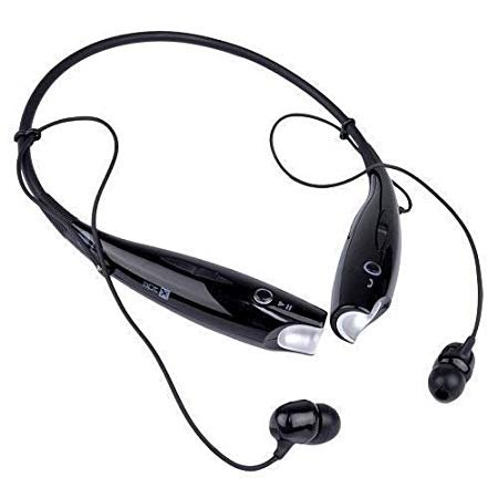 DELHI TRADERSS HBS-730 Neckband Wireless Bluetooth Waterproof Headset