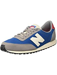 Zapatillas New Balance - Classics Traditionnels