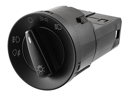 Phare Brouillard lumière interrupteur reperatur Kit de remplacement