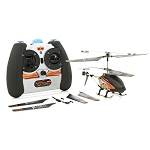 ACME zoopa 150 Turbo Force Back 2,4 GHz  Helikopter