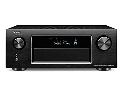Denon AVR-X4100W in promozione - Polaris Audio Hi Fi