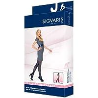 Sigvaris Truly Transparent Pantyhose 20-30mmHg Closed Toe Short Length, Small Short, Black by Sigvaris preisvergleich bei billige-tabletten.eu