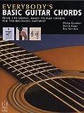 Philip Groeber: Everybody 's Basic Gitarre Akkorde