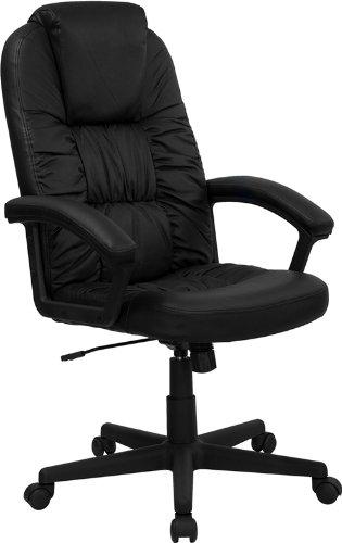 flash-furniture-bt-983-bk-gg-high-back-black-leather-executive-swivel-office-chair