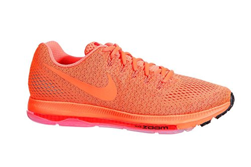 Nike 878670-001, Scarpe da Trail Running Uomo Total Crimson 800