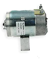 Motor Iskra – Mahle mm59/letrika amj5882 (Delco-Remy: 19024689)