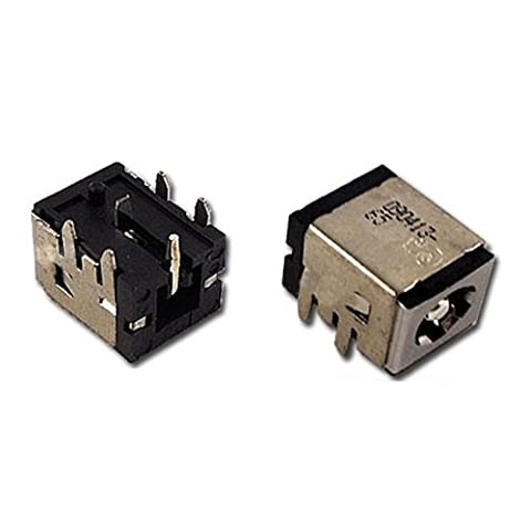 Power Port - TOOGOO(R) Lot 2 New DC JACK FOR ASUS X71SL X71SR M70SA G74 G74S G74SX G74SX-BBK7 G72GX