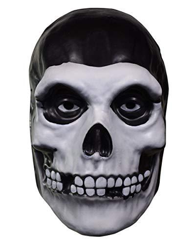 - The Fiend Halbmaske für Halloween ()